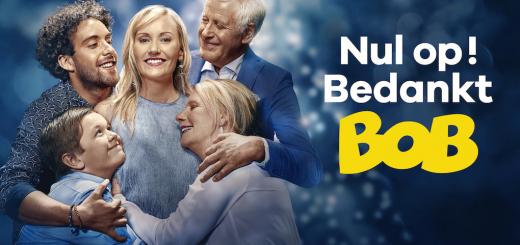 campagne bob NL